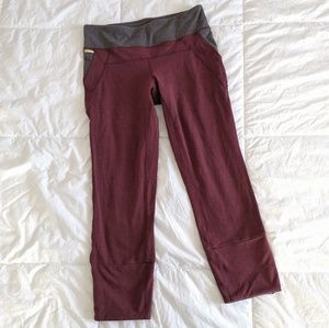 Lole Organic Cotton Leggings
